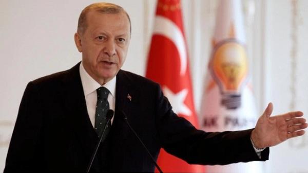 erdogan greece news
