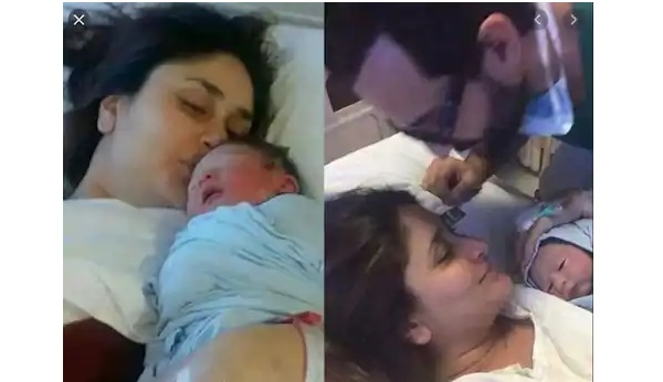 kareena kapoor khan son