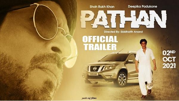 pathan film 2021