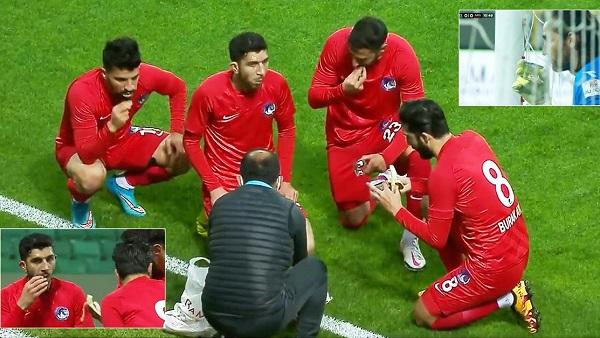 turkey players ramadan