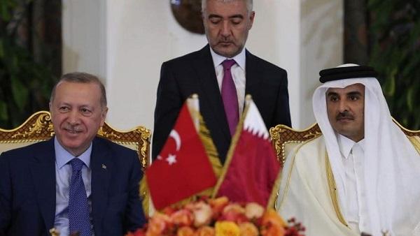 turkey qatar news