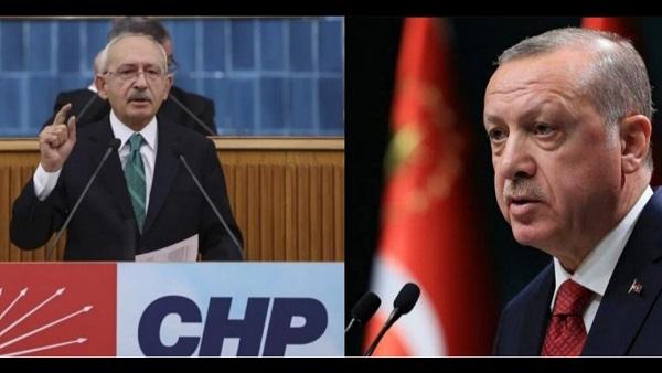 turkeys main opposition leader