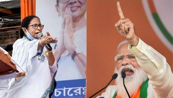 west bengal election exit poll results 2021