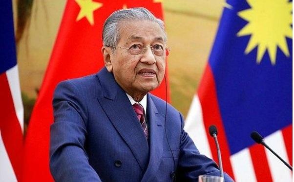 malaysias mahathir
