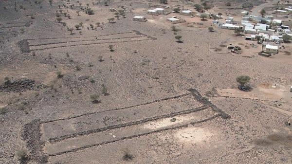 saudi arabia 7000 year old structure found