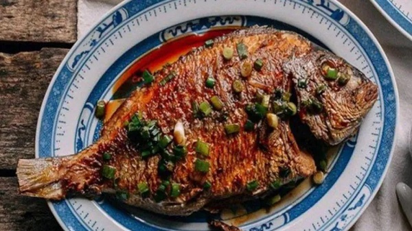 fish bihar