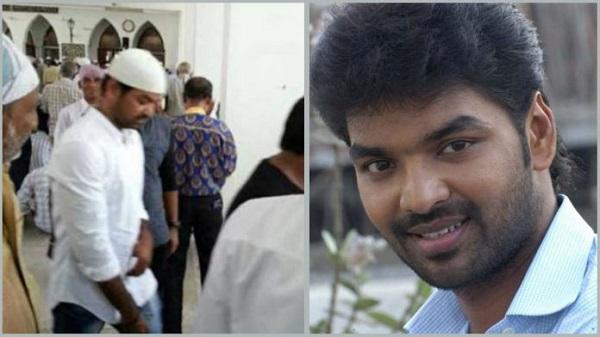 south movie superstar jai islam
