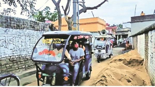 west bengal bjp workers