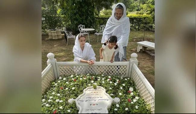 mansoor ali khan 10th death anniversary soha